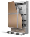 Системы защитно-декоративной облицовки транспортных тоннелей