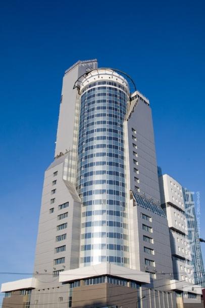 бизнес-центр первая башня красноярск телефон говорят